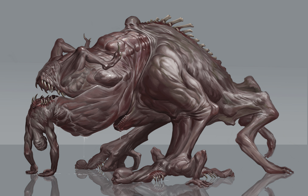 Fleshwarping Carrion Crown Kyles Obsidian Portal