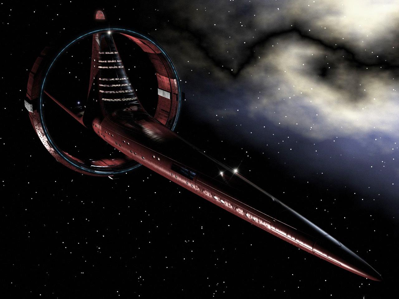 Vulcan surak class1