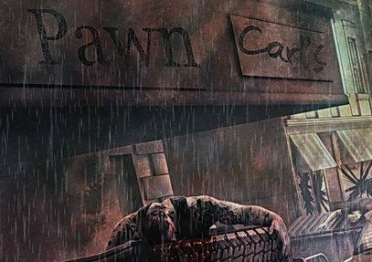 Carls pawn
