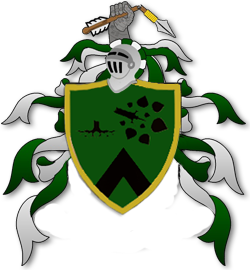 Fallowdown crest
