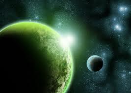 Githyanki planet