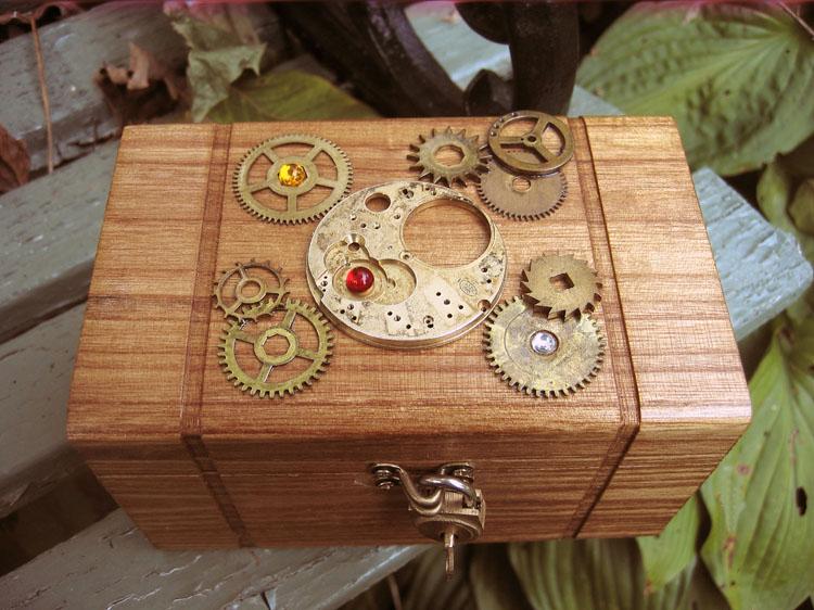 Cannith Box