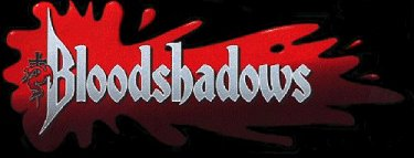 Bloodshadows SID - Special Investigations Desk