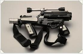 Cr 2 heavy blaster pistol