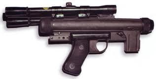 Se 14 c blaster pistol