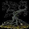 Arborean plant terror p