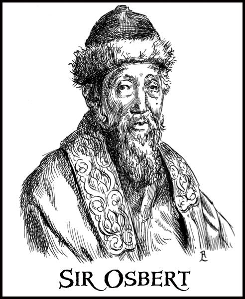 Sir osbert