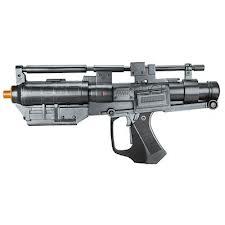 Ck 3 blaster rifle