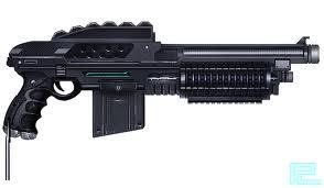 Hr 68 shotgun
