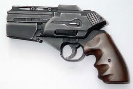 Tk 560 pistol