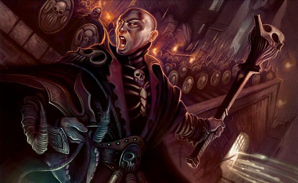 Keep on the Shadowfell - Kalarel