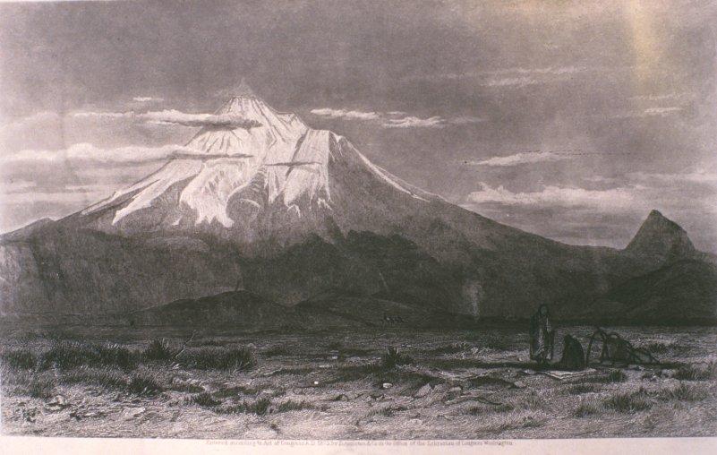 Mount Sarania