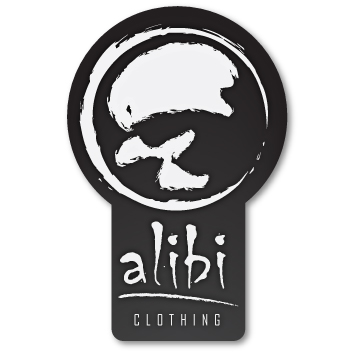 Alibi clothing
