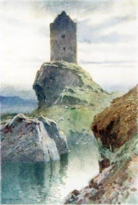 Bleak tower