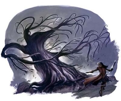 Viper tree