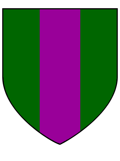 Hubert Darry arms