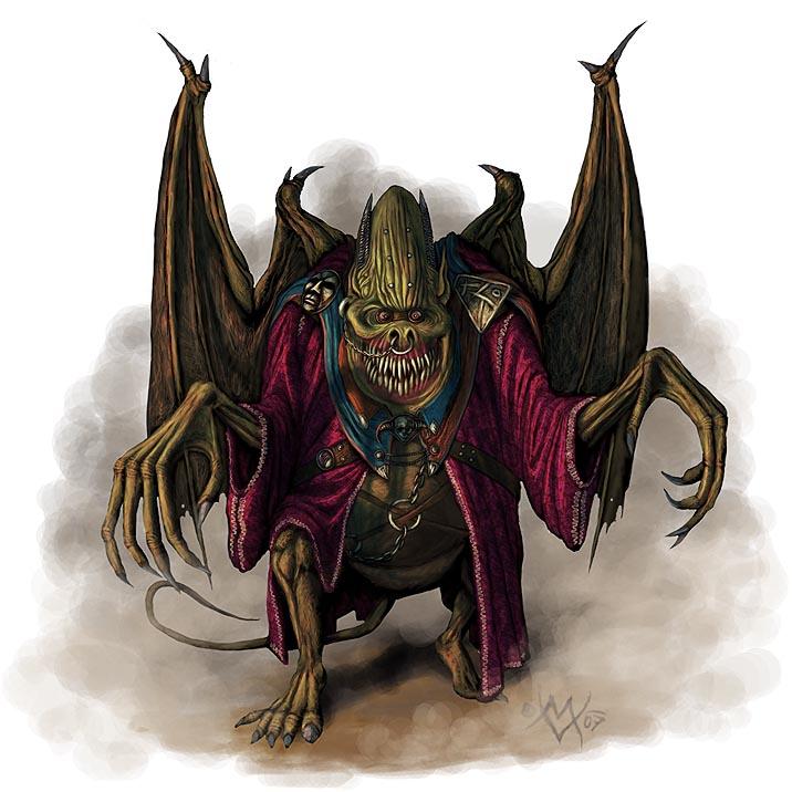Maxeleth le diable