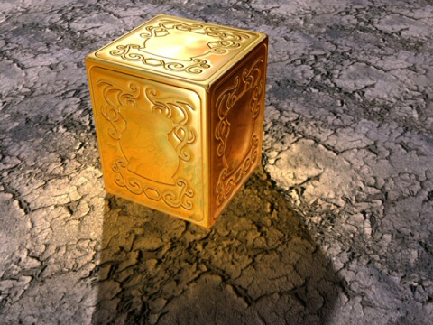 Pandora box1