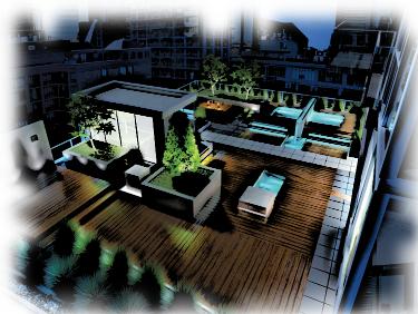 Studio rooftop cam12