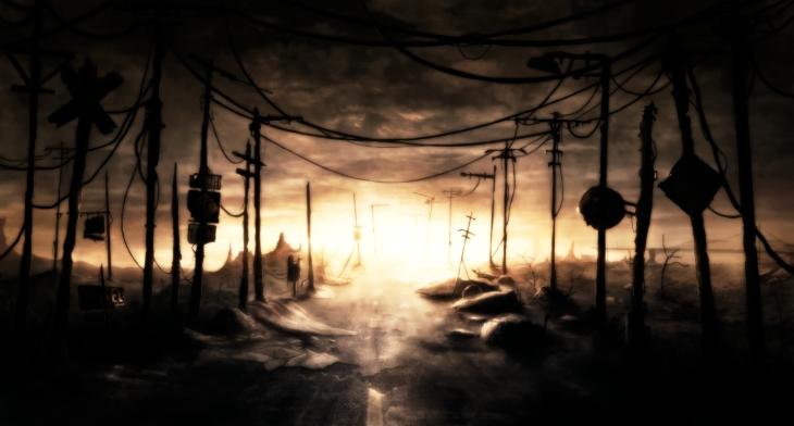 Zombie banner7