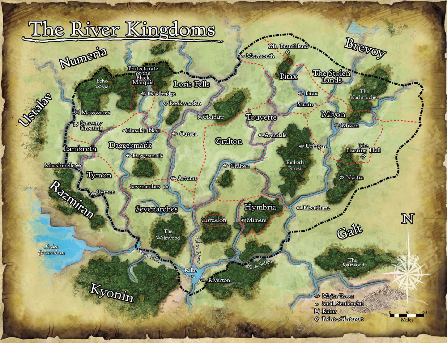 The river kingdomspublish