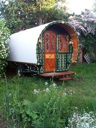 Southern dwarven wagon