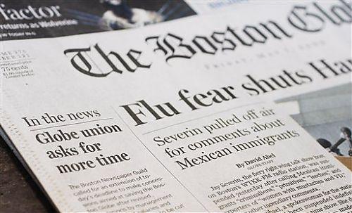 Szpalta gazetowa