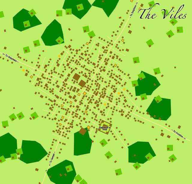 The viles