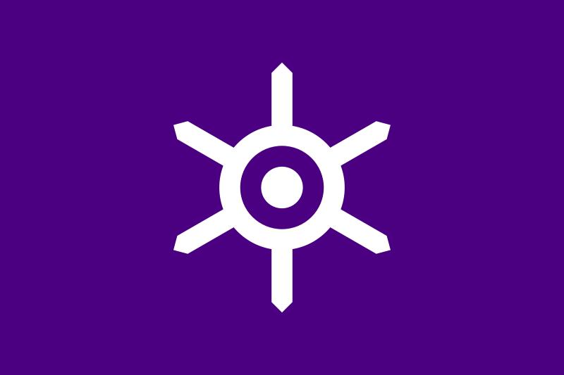 Usj flag