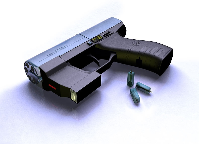 Fletcher 7mm etc