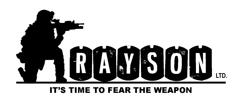 Rayson weapons