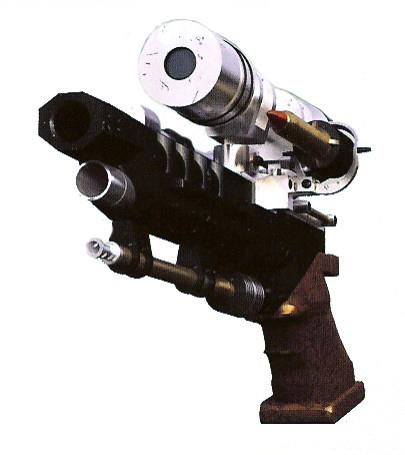 Ascention gun negwt