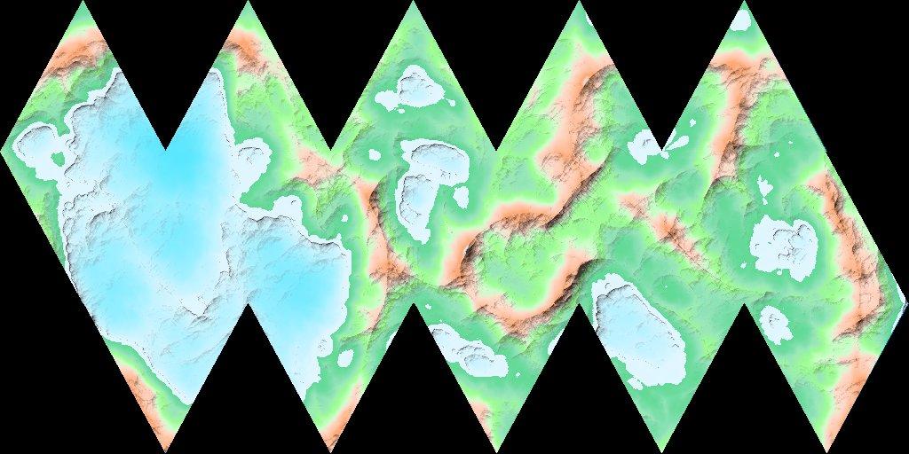 Claxion3 altitude