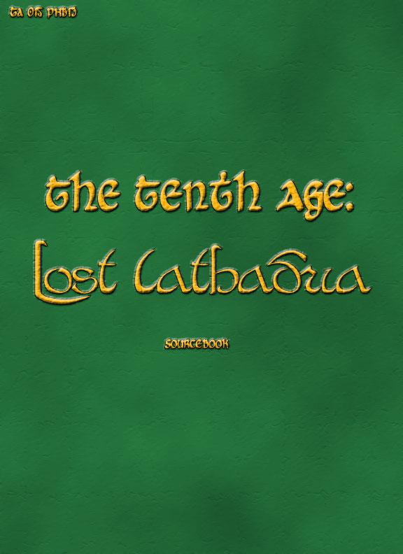 Cathadria