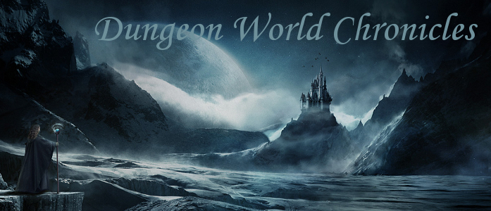 Dungeon World Chronicles