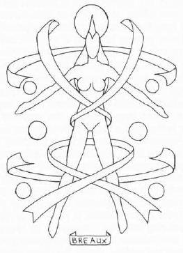 Atorian symbol
