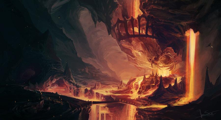 Hells goblet by jameswolf d317f40