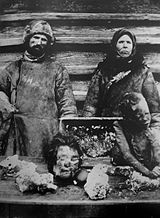 160px cannibalism during russian famine 1921
