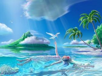 Fantasy island oceans 19917