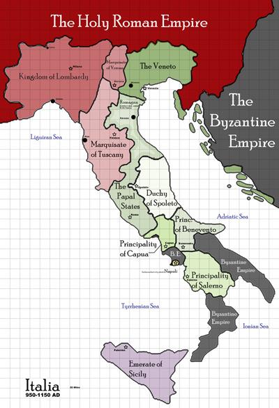 Italy 950 small