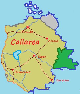 Callarea
