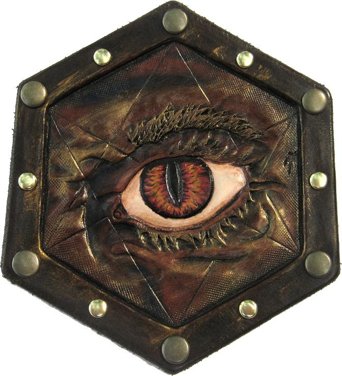 Spellblade symbol