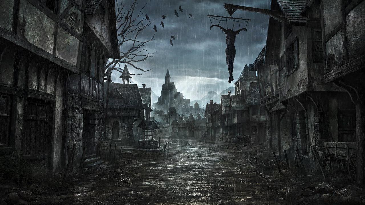 The dark ages by jonasdero d55wvrb