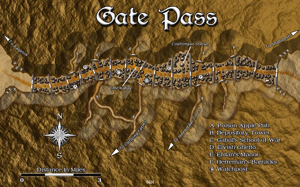 Gatepass