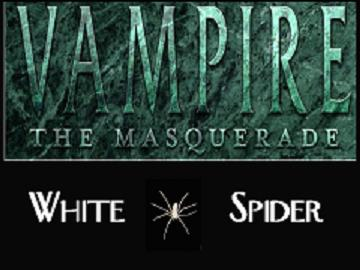White Spider Part 2
