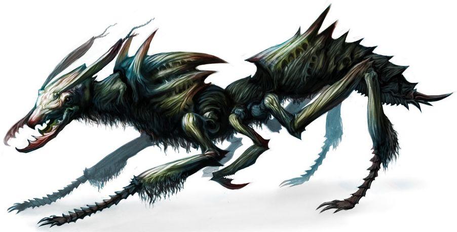 Antwolf