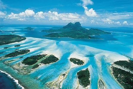 Meridian Islands