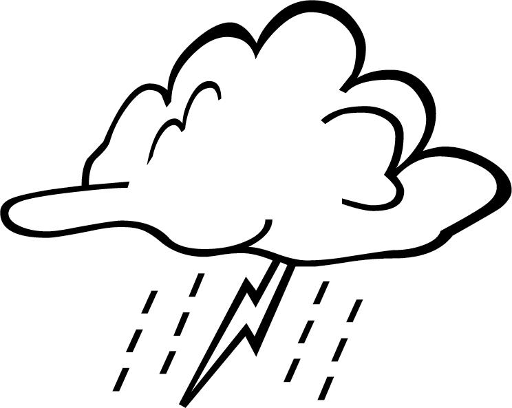 Wea thunderstorm