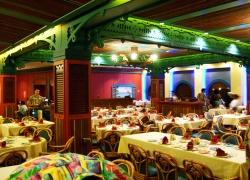 Parrot cay restaurant1