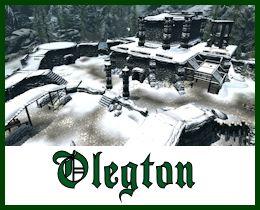Olegton